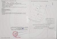 Bán lô đất biệt thự góc 2 MT P. Phước Long A, Quận 9, diện tích: 10.7m x 15m, giá: 10.5 tỷ