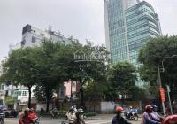 Bán nhà 3 MT Nguyễn Thị Minh Khai, P2, Q3 DT: 5x27m nở hậu 10m, đất 188m2, giá 78 tỷ, LH 0938533153