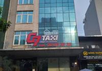 Chính chủ cho thuê tòa văn phòng 8 tầng tại phố Duy Tân, cao cấp, sang trọng, chuyên nghiệp