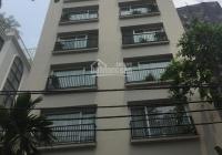 Bán gấp nhà hơn 300m2, 8 tầng, mặt phố Lò Đúc, quận Hai Bà Trưng