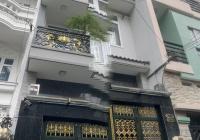Nhà mặt tiền cho thuê 20 Nguyễn Văn Mai gần đường Hai Bà Trưng, Quận 3. LH em Diễm 0903022282