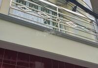 Bán nhà riêng Nguyễn Thị Tần P1 Q8, 1PN, 2WC, 1 trệt, 1 lầu, DT 20.1m2, giá 1,85tỷ còn TL chính chủ