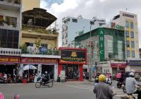 Bán nhà mặt tiền Nguyễn Đình Chiểu, Q3, nhà 3 lầu 8mx14m khu kinh doanh thời trang sầm uất