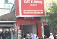 Cho thuê nhà MTKD Lê Trọng Tấn, Tân Phú. 4x30m, 1 lầu