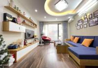 Bán nhà phố Đào Tấn - cách ô tô 20 m - DT 50 m2 chào 4,3 tỷ