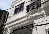 Chính chủ kẹt tiền bán gấp nhà mới xây hẻm xe hơi khu Vip ở Thích Quảng Đức. Hiếm nhất thị trường