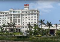 Bán đất (con đường triệu đô) Võ Nguyên Giáp, Bảo Ninh, TP Đồng Hới, đối diện resort biển vàng, UBND