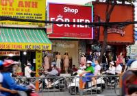 Nhà mặt tiền 1 tầng trệt Quang Trung, P. 11, quận Gò Vấp