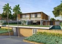 Chính chủ bán biệt thự Sailing Club Villas Phú Quốc - có bể bơi riêng và sân vườn - giá 16,4 tỷ