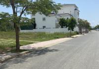 Chính chủ bán đất biệt thự ven sông Tắc, lô ngay đầu đường cạnh các biệt thự đã xây xong