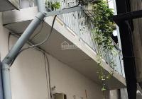 Cần bán gấp nhà 1/ cực đẹp quận Phú Nhuận, đường Phùng Văn Cung