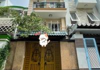 MSP255: Cần bán nhà HXH 1 sẹc, chính chủ Nguyễn Oanh, P6, DT 4x14m, CN 55m2 nở hậu, giá: 5.5 tỷ