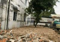 Bán lô đất mặt tiền Vĩnh Phú 20, TP. Thuận An, cách ngã tư Hiệp Bình Phước 2Km sổ sẵn. 101,2m2