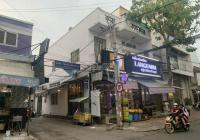 Bán nhà góc 2 mặt tiền đường Đề Thám - Phường An Cư - Cần Thơ