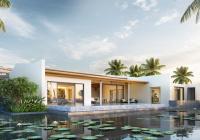 Biệt thự nghỉ dưỡng cuối cùng cam kết 9 năm - nằm trực diện biển Phú Quốc - 0983806444