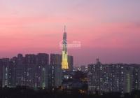 Gấp gấp The Sun 2PN, 2WC, ban công dài, giá chỉ 3.6 tỷ bao thuế phí chuyển nhượng, tháp trung tâm
