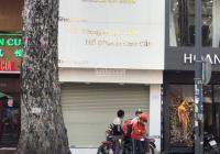 Cho thuê 34 Ngô Quyền gần An Dương Vương, Quận 5, diện tích xây dựng: 4.5 x 22m, LH 0938664046
