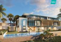 Biệt thự hồ 5 sao Phú Quốc, đầy đủ nội thất, sở hữu lâu dài, hồ bơi riêng, cách biển 700m