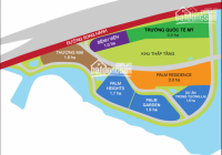 Không mua Palm Garden lúc này thì đợi khi nào-2PN - Keppel Land - view sông - Giá gốc 0937.158.757