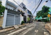 Bán nhà 1/ hẻm nhựa 7m Nguyễn Văn Yến, Tân Phú, DT 4.05 X 17( 69.5m2) 1 trệt 1 lầu đúc kiên cố