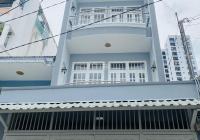Bán nhà như hình hẻm xe hơi 60 Lâm Văn Bền P. Tân Kiểng Q7,4,1x20m. Nhà 3 lầu 4PN, 5WC (0901100979)