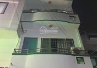Bán nhà, hẻm 5m, Độc Lập, Tân Phú, 57m2, 3 tầng, 4 tỷ 650tr. LH 0337501550
