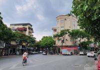 Bán khách sạn mặt phố Ngọc Lâm doanh thu khủng 375m2, MT 20m giá 21,5 tỷ