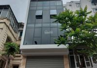 Cho thuê nhà mặt phố Hoàng Văn Thái - Thanh Xuân kinh doanh cực tốt, làm công ty văn phòng, trà sữa