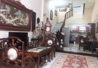 Về ở với con bán nhà ngõ 200 Vĩnh Hưng, Hoàng Mai, ôtô sát nhà, SĐCC, cực rộng, 70m2, hơn 4 tỷ