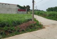 Bán lô đất đẹp nhất nhì trục chính đường Kim Đái - Kim Sơn - Sơn Tây - Hà Nội LH Trang 0384099950
