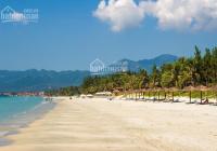 Bán dự án nghỉ dưỡng mặt tiền biển Khánh Hòa