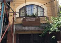 Cho thuê biệt thự cổ Cao Thắng, Quận 3 (8x25m) 1 trệt 4 lầu. Giá 60 triệu/th