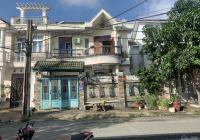 Cho thuê nhà 10mx20m mặt tiền, KDC Hồng Long, phường Hiệp Bình Phước, Thủ Đức