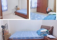 Chính chủ gửi bán căn hộ Phúc Lộc Thọ 2PN, 87m2, tầng trung phường Linh Trung, quận Thủ Đức
