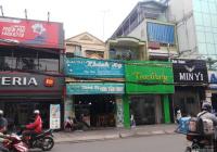 Bán nhà mặt tiền Nguyễn Văn Đậu, P5, Bình Thạnh. DT: 5,7 x 20m, căn góc giá 24,9 tỷ TL