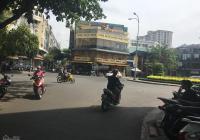 Bán nhà 2 mặt tiền Hoa Sứ, Phường 7, Phú Nhuận. DT 4 x 20m 1 trệt 3 lầu, giá 20 tỷ