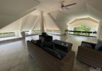 Chủ cần tiền bán căn biệt thự vườn siêu đẹp xã Phước Vĩnh An, huyện Củ Chi. 1811m2