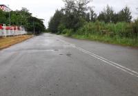 Bán lô đất mặt tiền đường Số 1C, KDC 13C GreenLife, diện tích 268m2 view sông, liên hệ: 0909269766