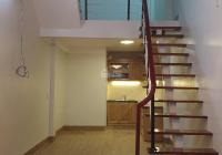 Cho thuê nhà ngõ 107 Đào Tấn, Ba Đình, 50m2, 4 tầng, oto đỗ cửa 17tr/th