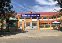 Bán gấp đất nằm trong KDC Đặng Huỳnh ngay vòng xoay Tân Kim, xã Tân Kim, Cần Giuộc, Long An