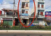 Bán nhà 3 tầng đúc, số 109 mặt tiền đường Nguyễn Tất Thành, phường 2, TP Tuy Hoà, Phú Yên