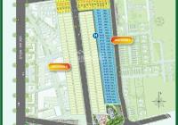 Bán đất thổ cư sổ đỏ giá chỉ 6.3 triệu/m2 gần sân bay Hồ Tràm 0978225923