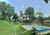 Bán gấp 2000m2 khuôn viên nghỉ dưỡng view thoáng tại Lương Sơn, Hòa Bình