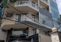 Cho thuê nhà mặt tiền 228 Nguyễn Trãi đoạn 2 chiều Quận 5 - diện tích: 4x16m, LH Mr. Vân 0972790097