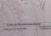 Đất Tam Phước, 200m2, 70m2 thổ cư, 5 mặt tiền đường nhựa, nở hậu 6m, Long Điền, BRVT