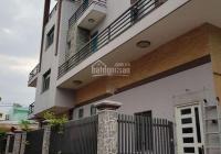 MTKD nhà mới 3.5 Lầu 345 Trường Chinh, Tân Thới Nhất, Q12. DT: 6x25m (giá 30 tr/th)