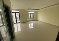 Cho thuê nhà đường Hoàng Văn Thái, Thanh Xuân, HN. DT 100m2, 6 tầng, MT 6m có thang máy giá 50tr/th