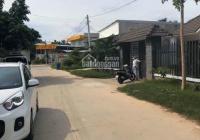 Bán đất Phú Mỹ xây biệt thự mặt tiền DX 49
