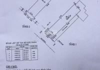 Bán nhà mặt tiền Quận Tân Bình, Số 115 Đường Đất Thánh, P. 6, 4.1x20m, 1 lầu, 14,2 tỷ - 0903661158