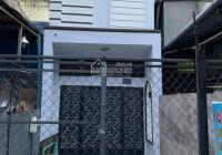Bán Nhà HXH, Sổ công nhận 66m2, 1T 1L đường Dương Quảng Hàm, P5